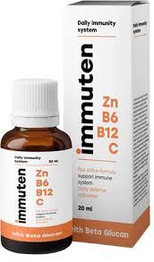 Immuten - środek przeciwwirusowy - sklep - apteka - allegro