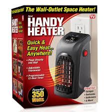 Handy Heater – czy warto – działanie – forum