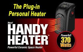 Handy Heater – opinie – skład – allegro