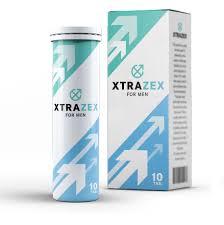 Xtrazex - skład – allegro – cena