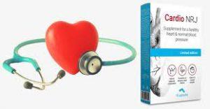 Cardio NRJ – forum – jak stosować – apteka