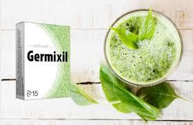 Germixil - przeciwko pasożytom – gdzie kupić – opinie – skład