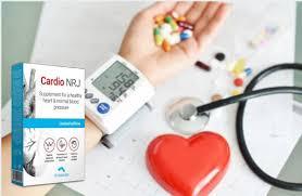 Cardio NRJ – efekty – czy warto – działanie