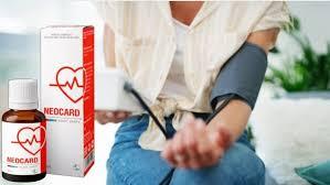 Neocard - na nadciśnienie - skład – allegro – sklep