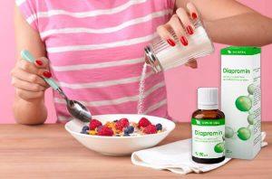 Diapromin - na cukrzycę - efekty - opinie - cena