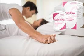 Stimifine - poprawa libido - efekty - cena - opinie
