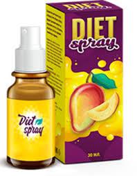 Diet Spray – jak stosować – apteka – Polska