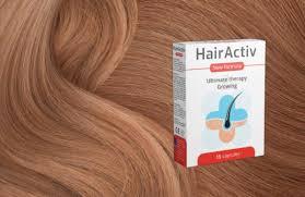 HairActiv – efekty – czy warto – działanie