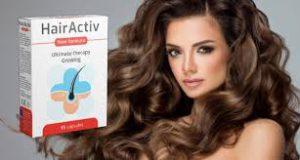 HairActiv – allegro – cena – ceneo