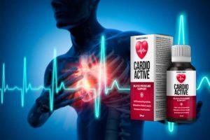 CardioActive – efekty – producent – działanie