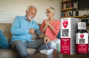 CardioActive – jak stosować – skład – gdzie kupić