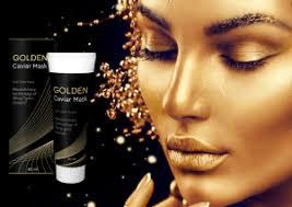 Golden Caviar Mask - na zmarszczki – forum – jak stosować – apteka