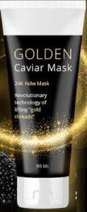 Golden Caviar Mask– efekty – czy warto – działanie