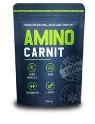 Aminocarnit – działanie – allegro – producent