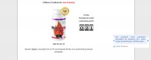 fastburnix-przecena