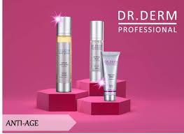 Dr.Derm – opinie – skład – efekty