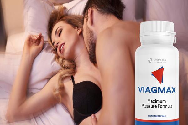 Viagmax – na potencję - czy warto – apteka – gdzie kupić