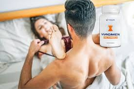 Viagmax – na potencję - sklep – ceneo – skład