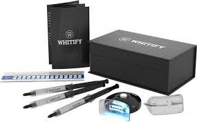 Whitify - wybielanie zębów – jak stosować – forum – działanie