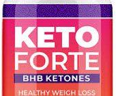 Keto Forte BHB Ketones – Polska - opinie - ceneo