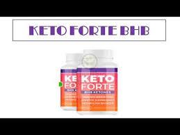 Keto Forte BHB Ketones - do utraty wagi – jak stosować – działanie – gdzie kupić