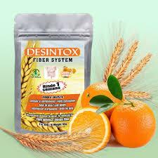 Desintox – producent – Polska – czy warto