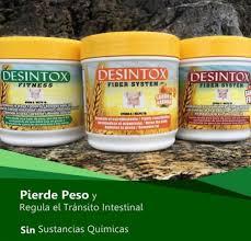Desintox - oczyszczanie organizmu - skład – allegro – sklep