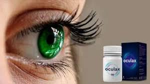 Oculax – skład – producent – ceneo