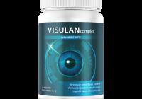 Visulan Complex – korekcja wzroku - cena – sklep – producent