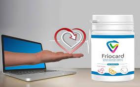 Friocard - wspomaga pracę serca – efekty - apteka – sklep