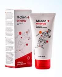 Motion Energy - na bóle stawów - skład – allegro – sklep