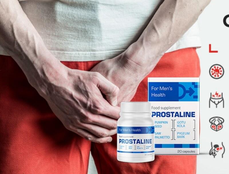 Prostaline - cena - opinie - na forum - kafeteria