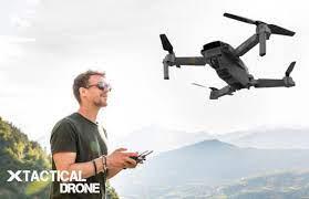 XTactical Drone - skład - jak stosować - co to jest - dawkowanie