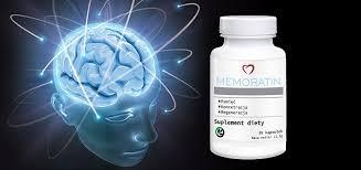 Memoratin - skład - jak stosować - co to jest - dawkowanie
