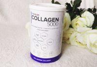 Premium Collagen 5000 - jak stosować - dawkowanie - skład - co to jest