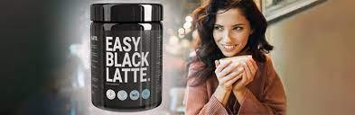Easy Black Latte - cena - opinie - na forum - kafeteria