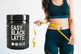 Easy Black Latte - gdzie kupić - apteka - na Allegro - na ceneo - strona producenta?