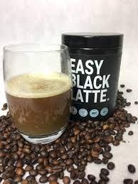 Easy Black Latte - premium - zamiennik - ulotka - producent