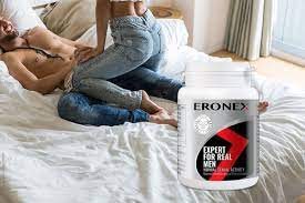 Eronex - ulotka - premium - zamiennik - producent