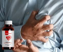 Heart Tonus - co to jest - skład - jak stosować - dawkowanie