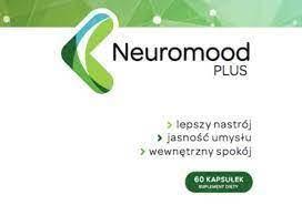 Neuromood - gdzie kupić - apteka - na Allegro - na ceneo - strona producenta