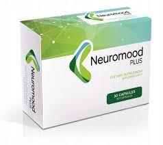 Neuromood - premium - zamiennik - ulotka - producent